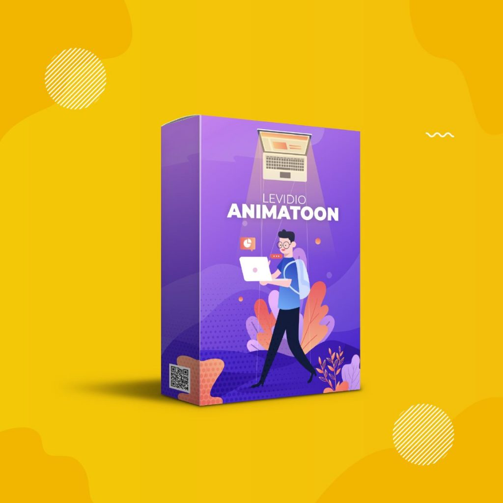 download levidio animation gratis